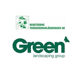 Bengtsson Trädgårdsanläggningar AB i Malmö har förvärvats av Green Landscaping