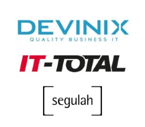 Devinix förvärvas av IT-Total