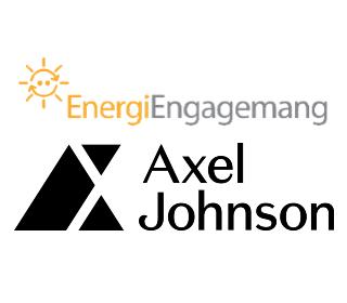 Axel Johnsons solinvesteringsbolag AxSol investerar i EnergiEngagemang.