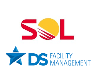 Solreneriet acquires DS Facility Management and creates SOL Facility Services.